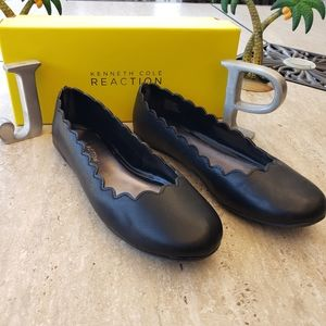 NWT Kenneth Cole Reaction flats